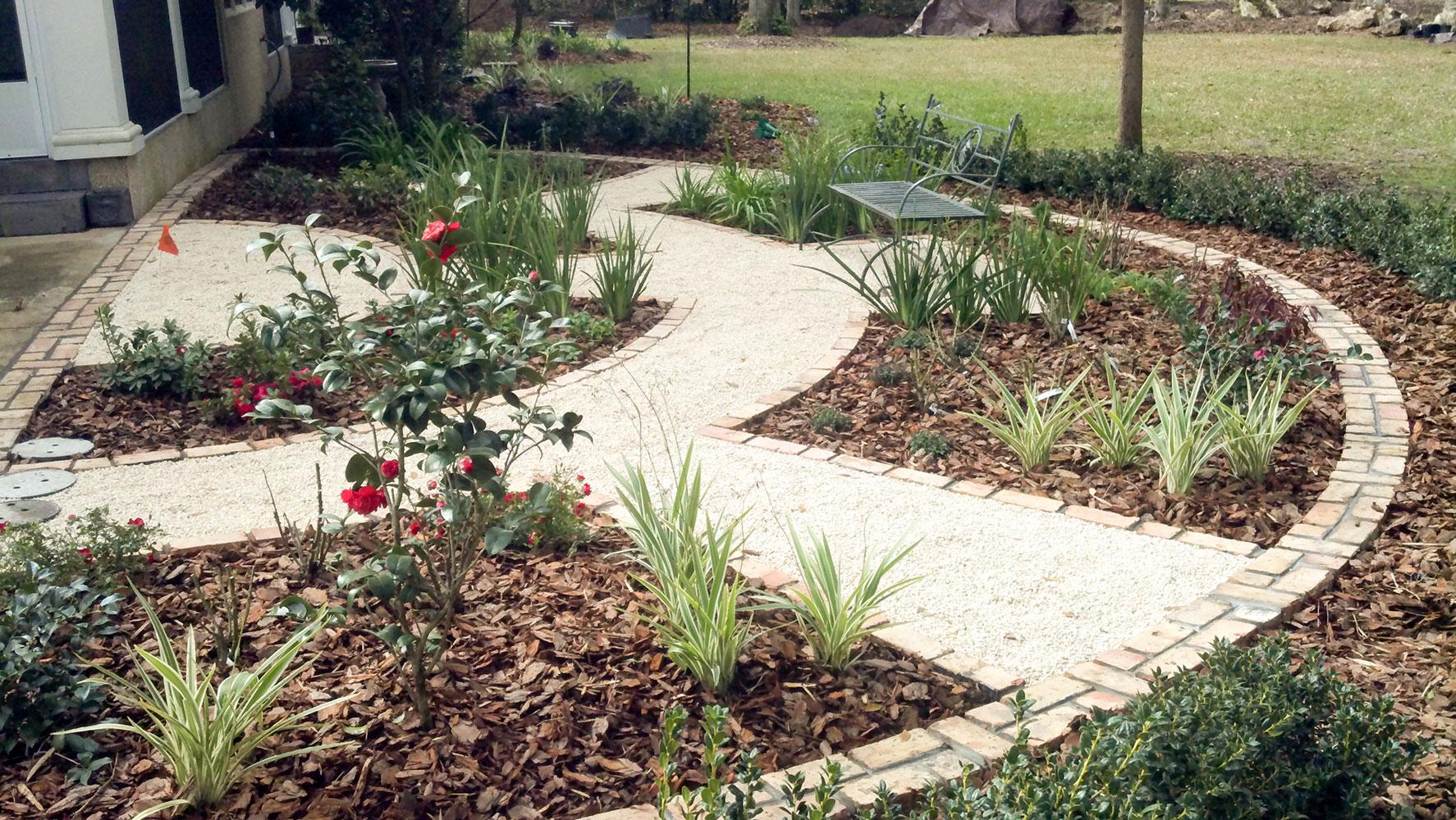 Cottage Gardens Inc Not Your Typical Landscape Landscape