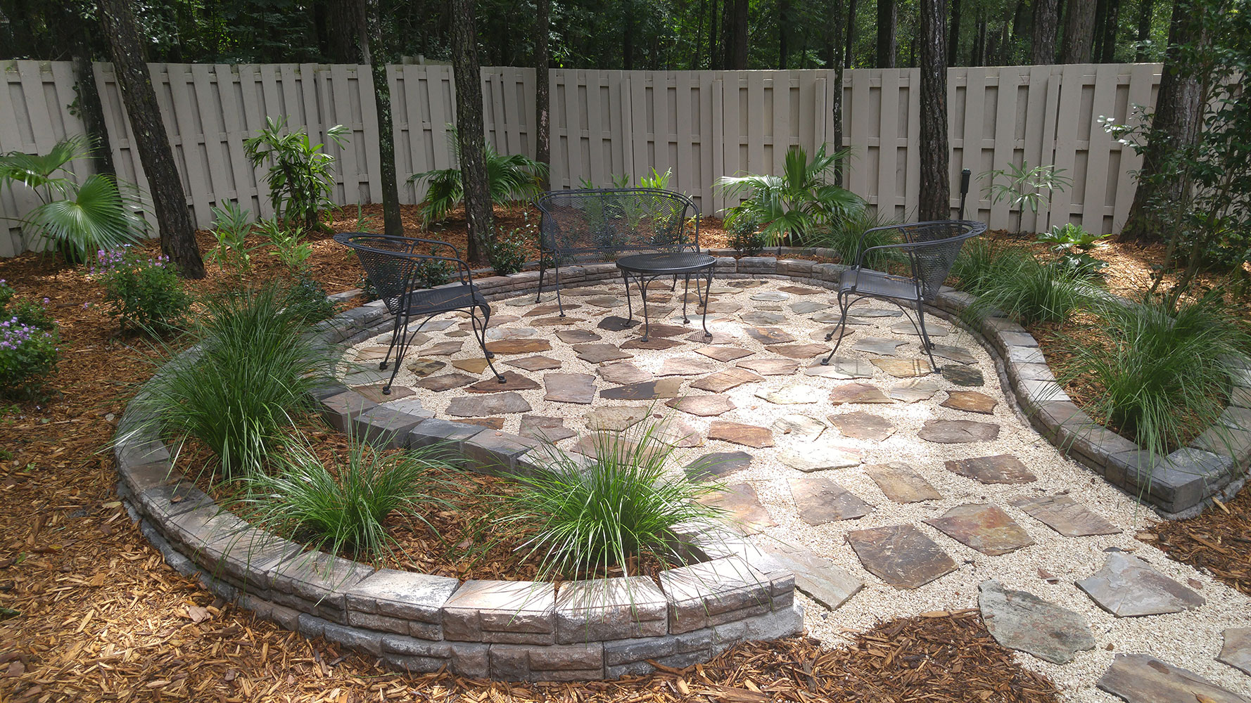 Nice Cottage Gardens Inc.   Not Your Typical Landscape   Landscape Design  Services Of Gainesville Florida