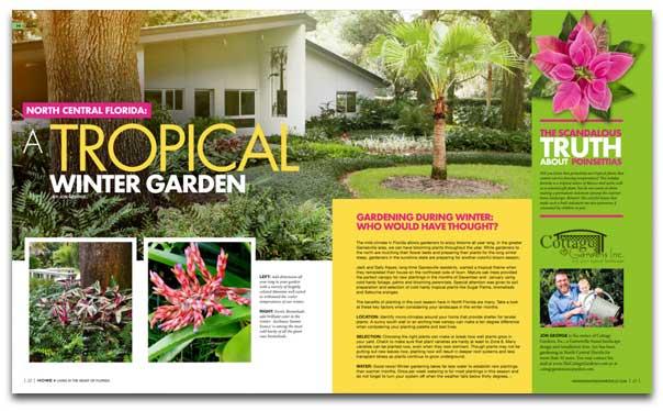 Florida Garden Savvy